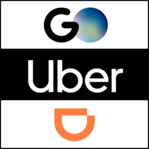 【GO・Uber・DiDi】京都で使えるタクシー配車アプリ利用方法まとめ